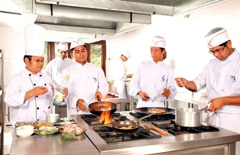 A bright future in Hospitality Management, carrers in hospitality