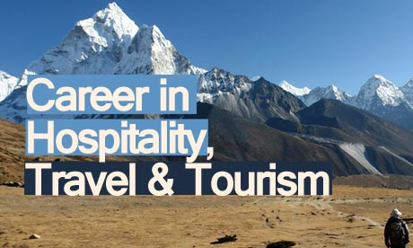 careers in hospitality and tourism