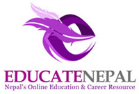 Educatenepal.com Logo