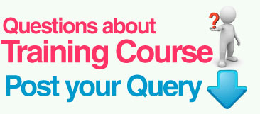 Training Course Inquiry
